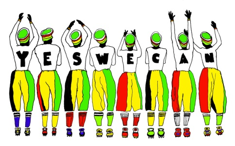 YES_WE_CAN_2013_Supporters_senegal